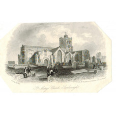 'St Mary's Church, Scarborough',