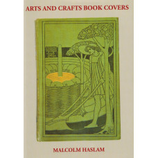 Arts and Crafts Book Covers.