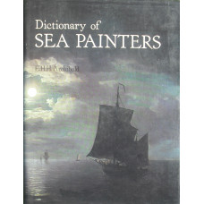 The Dictionary of Sea Painters.