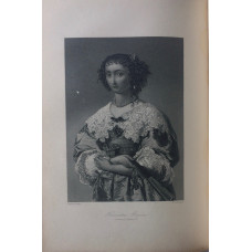 Biographical Sketches of the Queens of England, from the Norman Conquest to the Reign of Victoria.