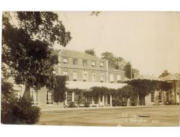 Bill Hill House, near Wokingham.