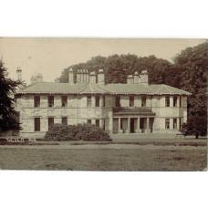 Whitehill Hall.
