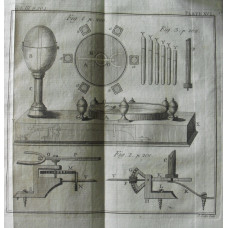 Rational Recreations, in which the Principles of Numbers and Natural Philosophy Are clearly and copiously, By a Series  of Easy, Entertaining, Interesting Experiments, Vol. III (of 4).