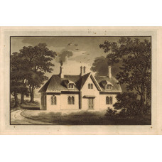 Hints for Picturesque Improvements in Ornamented Cottages, and their Scenery: Including Some Observations on the Labourer and His Cottage in Three Essays.