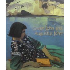 Gwen John and Augustus John.