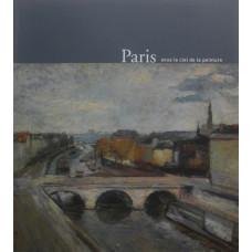 Paris sous le Ciel de la Peinture. Hotel de Ville de Paris.