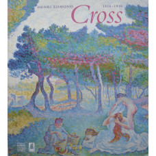 Henri Edmond Cross 1856-1910.