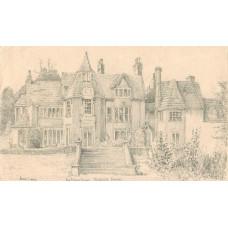 'The Manor House, Studland, Dorset'