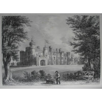 An Historical and Genealogical Account of the Noble Family of Nevill, Particularly of the House of Abergavenny, and also a History of the Old Land Barony of Abergavenny. With some Account of the Illustrious Family of the Beauchamps, and others, through wh