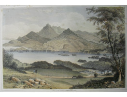 'Glengariffe Cove, Co. Cork'.