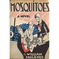 Mosquitoes A Novel.