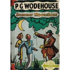 Summer Moonshine.