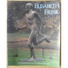 Elizabeth Frink Sculpture and Drawings 1950-1990. Exhibition Catalogue.