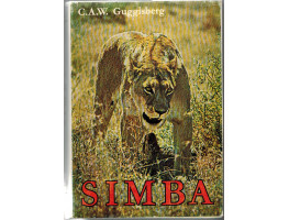 Simba The Life of the Lion.