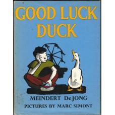 Good Luck Duck.