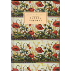 Floral Borders. Intro by Hilary Young.