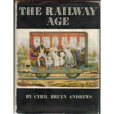 The Railway Age.