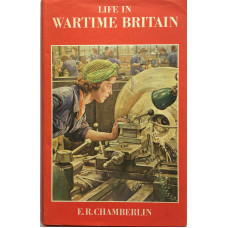 Life in Wartime Britain.
