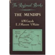 The Mendips.