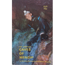 The Complete Caves of Mendip.