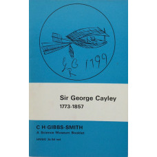 Sir George Cayley, 1773-1857.