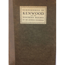Reminiscences of Kenwood and The Northern Heights.