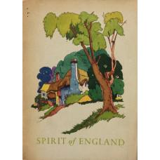 The Spirit of England.