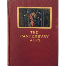 The Canterbury Tales of Geoffrey Chaucer A Modern Rendering into Prose of the Prologue and Ten Tales by Percy Mackaye.