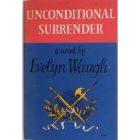 Unconditional Surrender.