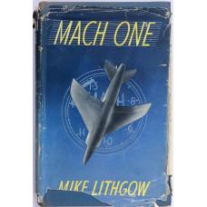 Mach One.