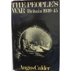 The People's War Britain 1939-45.