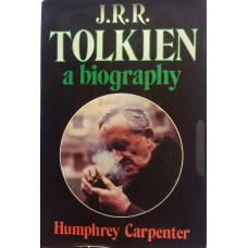 J.R.R. Tolkien. A Biography.