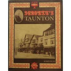 Jeboult's Taunton A Victorian Retrospective.