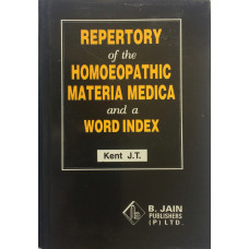 Repertory of the Homoeopathic Materia Medica. Edited by R.B. Savage. Index by E.N. Danciger.