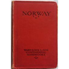 A Handbook to Norway.