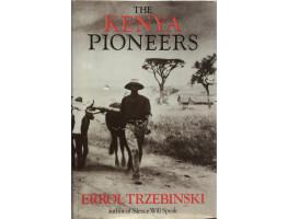 The Kenya Pioneers.