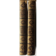 The Castles and Abbeys of England, from the National Records, Early Chronicles and other Standard Authors. 2 vols.