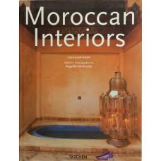 Moroccan Interiors.