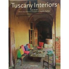 Tuscany Interiors.