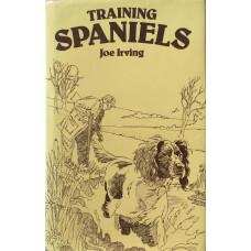 Training Spaniels.