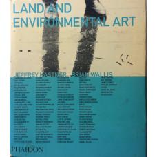 Land and Environmental Art.