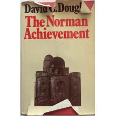 The Norman Achievement.