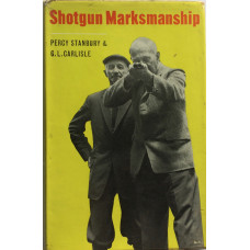 Shotgun Marksmanship.