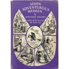 Seven Adventurous Women.