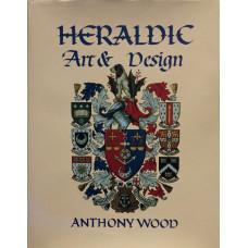 Heraldic Art & Design.