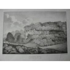 """Haddon Hall"" by E.R."