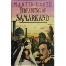 Dreaming of Samarkand.