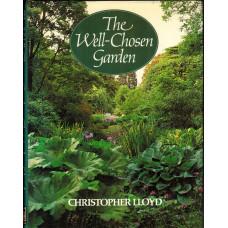 The  Well-Chosen Garden.